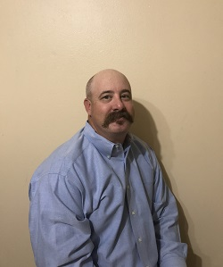 Alan Krenek – IWOCS/ROV Specialist