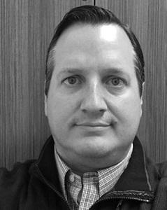 Jeremy Lochte – Vice-President