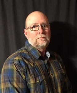Joe Boudreaux – Subsea Specialist