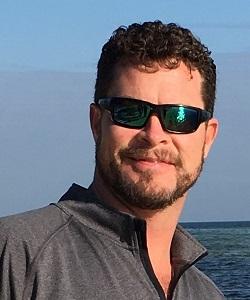 Mark Chamberlain – Subsea Engineer
