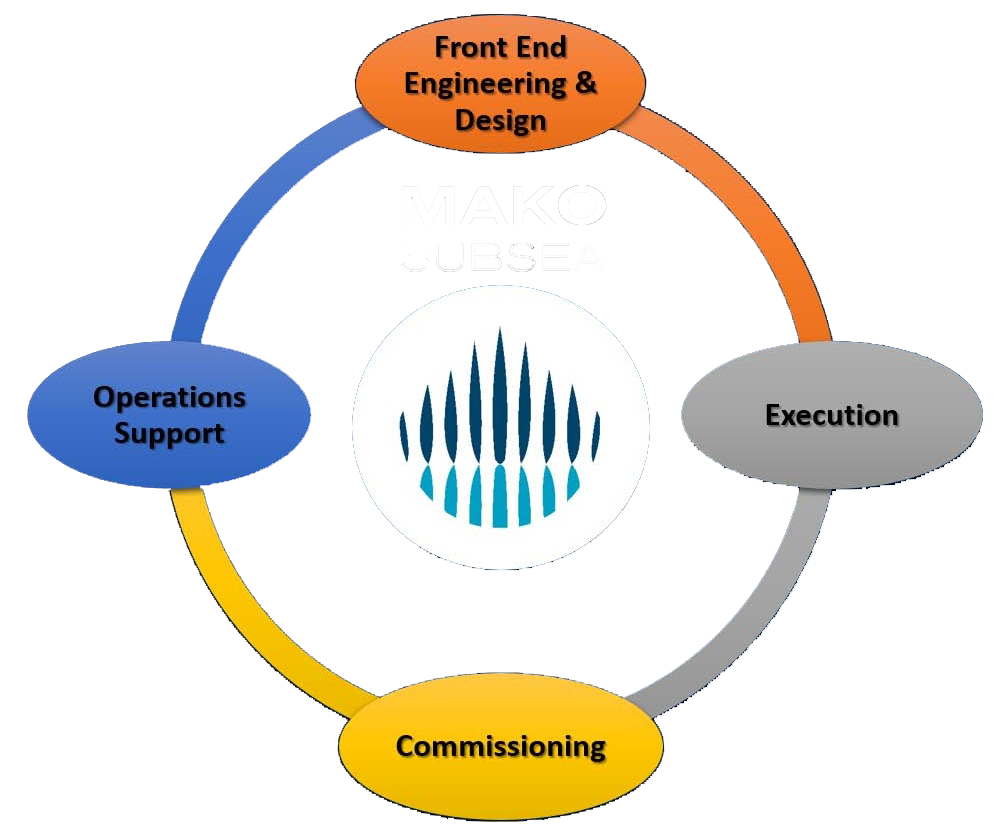 Subsea Process