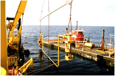 Subsea integration