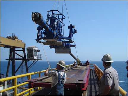 Subsea Engineering