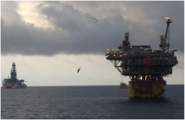 Subsea Production Systems