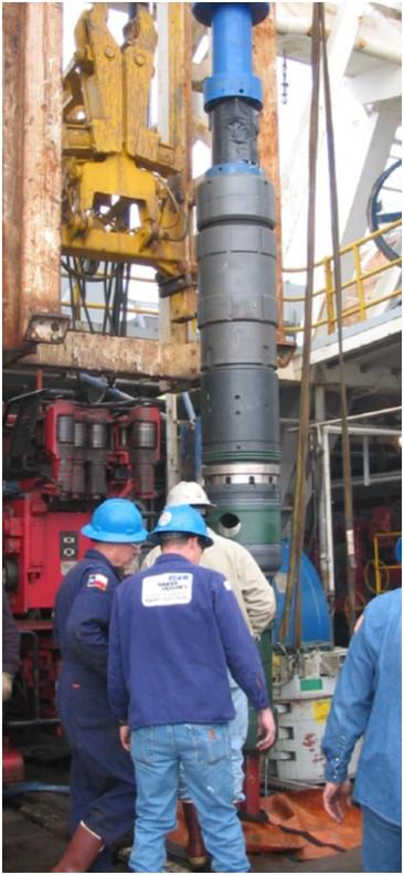 Subsea Engineers
