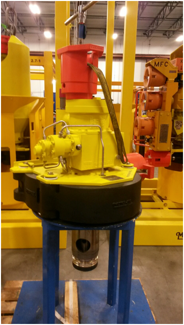 Subsea Technology