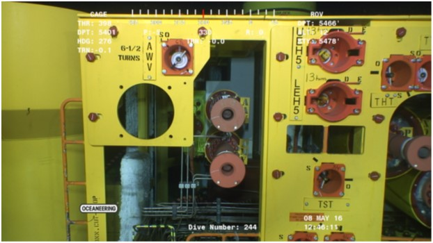 Subsea Commissioning